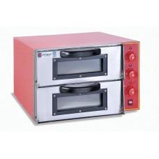Пицца печь 2 уровня