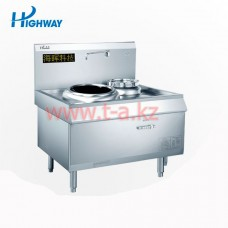 Плита индукционная WOK 15 кВт