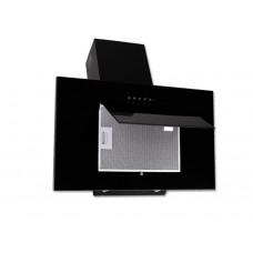 Вытяжка AKPO Nero line eco 90 WK-4 black (черный + стекло)