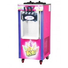 Аппарат по изготовлению мороженного (фризер) Guangshen BJ-218C