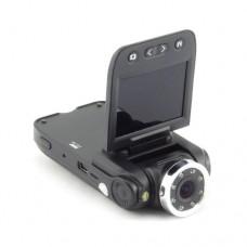 Видеорегистратор Carcam K9000 - посмотреть описание и Видео