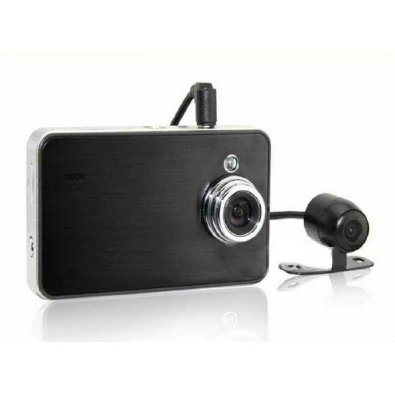 Посмотреть видеорегистраторы видеорегистратор автомобильный cvr 200 lhd 2.0 tft lcd