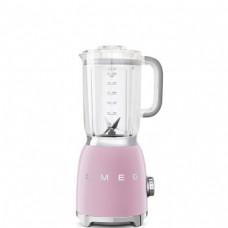 SMEG BLF01PKEU Блендер, объем кувшина 1,5л, розовый