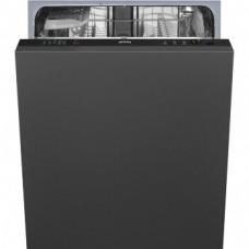 SMEG ST65225L Полностью встраиваемая посудомоечная машина, 60 см
