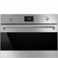 SMEG SF4390MX Микроволновая печь