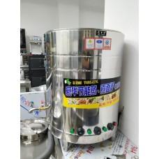 Паровая печь - кастрюля Электрическая. Диаметр 60 см