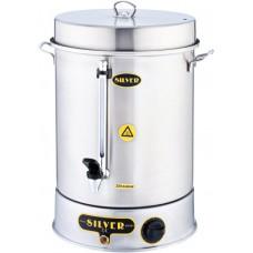 Чаераздатчик 50 литров (1 кран) SILVER
