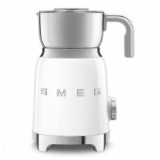 SMEG MFF01WHEU Вспениватель молока, белый