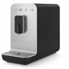 BCC01BLMEU Настольная автоматическая кофемашина, черная
