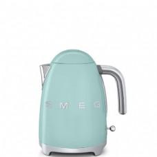 SMEG KLF03PGEU Чайник электрический, пастельный зеленый