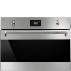 SMEG SF4390MCX Микроволновая печь