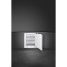 SMEG U8F082DF1 Встраиваемая морозильная камера, монтаж под столешницу, 60 см Класс энергопотребления А+