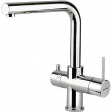 SMEG MAP100CR Смеситель однорычажный с ручкой для дозирования фильтрованной питьевой воды