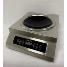 Индукционная плита 5 кВт - ВоК
