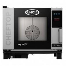 Пароконвектомат UNOX XEVC-0511-E1R