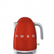 SMEG KLF03RDEU Чайник электрический, красный