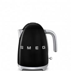 SMEG KLF03BLEU Чайник электрический, черный