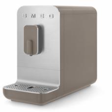 BCC01BLMEU Настольная автоматическая кофемашина, серо-коричневая