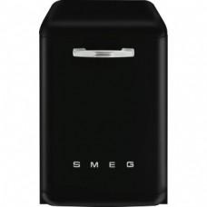SMEG LVFABBL2 Отдельностоящая посудомоечная машина, 60 см, черная