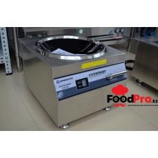 Индукционная ВОК плита 8000 Вт