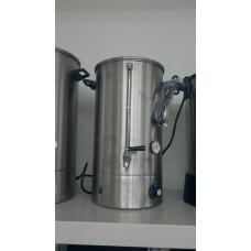 Чаераздатчик, Кипятильник 20 л. Двойная теплоизоляция