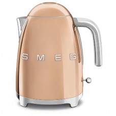 SMEG KLF03RGEU Чайник электрический, розовое золото