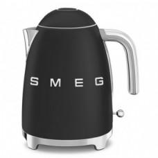 SMEG KLF03BLMEU Чайник электрический, черный
