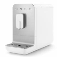 BCC01BLMEU Настольная автоматическая кофемашина, белая