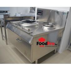 Индукционная плита 15 кВт