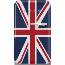 SMEG FAB5LDUJ5 Отдельностоящий минибар,британский флаг, стиль 50-х гг., петли слева