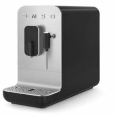 BCC02BLMEU Настольная автоматическая кофемашина, черная