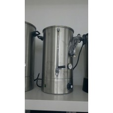 Чаераздатчик, Кипятильник 40 л. Двойная теплоизоляция
