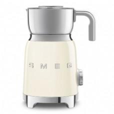 SMEG MFF01CREU Вспениватель молока, кремовый