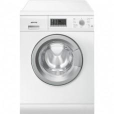 SMEG SLB147-2 Отдельностоящая стиральная машина, 60см, белая.
