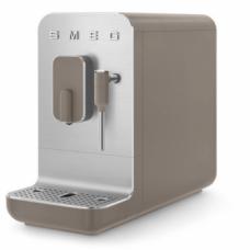 BCC02BLMEU Настольная автоматическая кофемашина, серо-коричневая