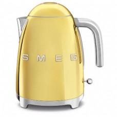 SMEG KLF03GOEU Чайник электрический, цвет золото