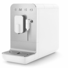 BCC02BLMEU Настольная автоматическая кофемашина, белая