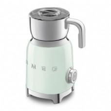SMEG MFF01PGEU Вспениватель молока, пастельный зеленый