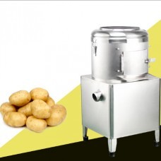 КартофелечисткаX10C