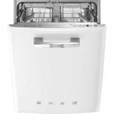 SMEG ST2FABWH2 Встраиваемая посудомоечная машина, белая, 60 см